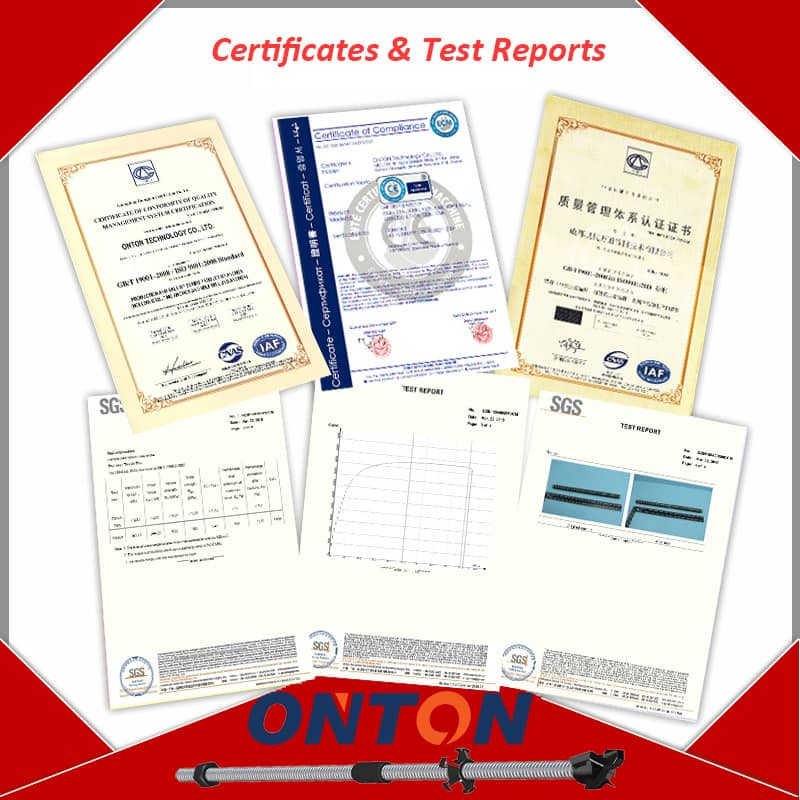 onton-cetificates-and-test-reports