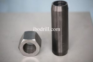 IBO Anchor Nut and Coupling
