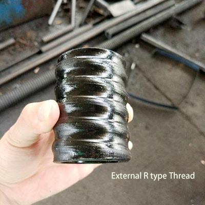 Drill Bit Adaptor Coupling Sleeve IBO R