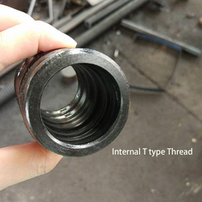 Drill Bit Adaptor Coupling Sleeve IBO T