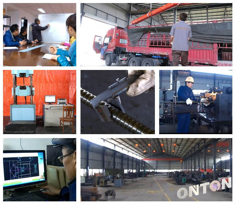 ONTON factory @IBODRILL.COM